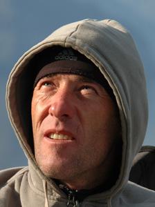 Klemen Sovan - Tandem Instructor at Cape Town Tandem Paragliding